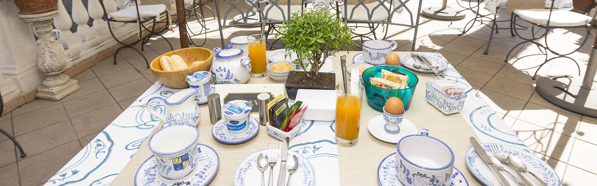 Bed And Breakfast A Positano Economici - Best Breakfast 2017